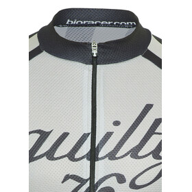 guilty 76 racing Velo Club Pro Race Set Men grey